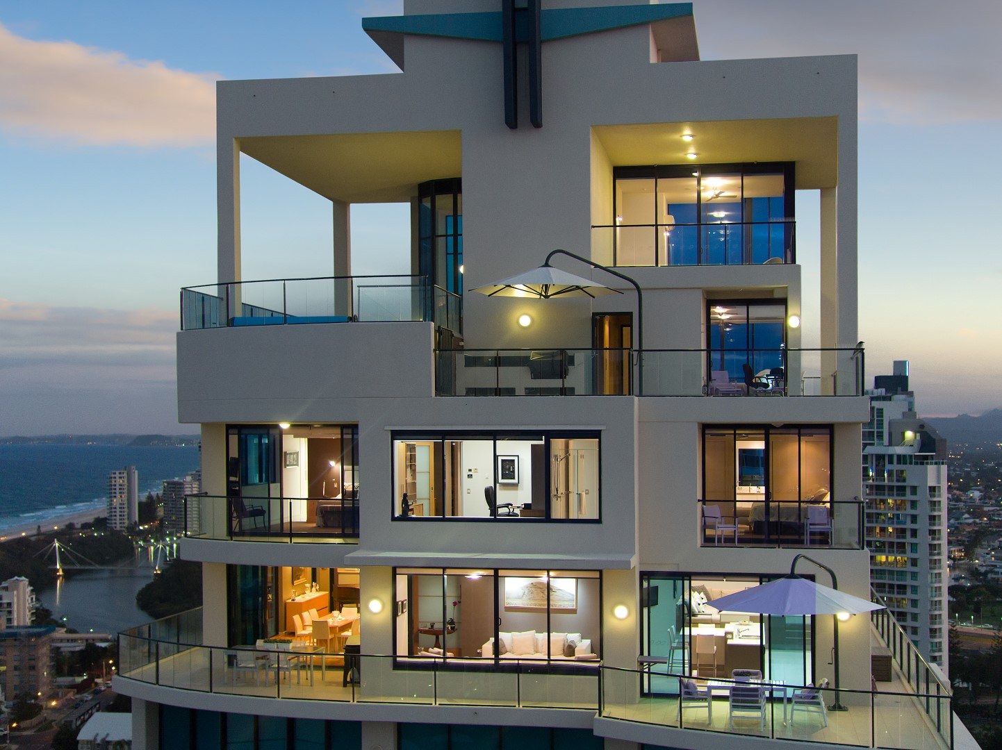 Penthouse/11 Peak Avenue, Main Beach QLD 4217, Image 0