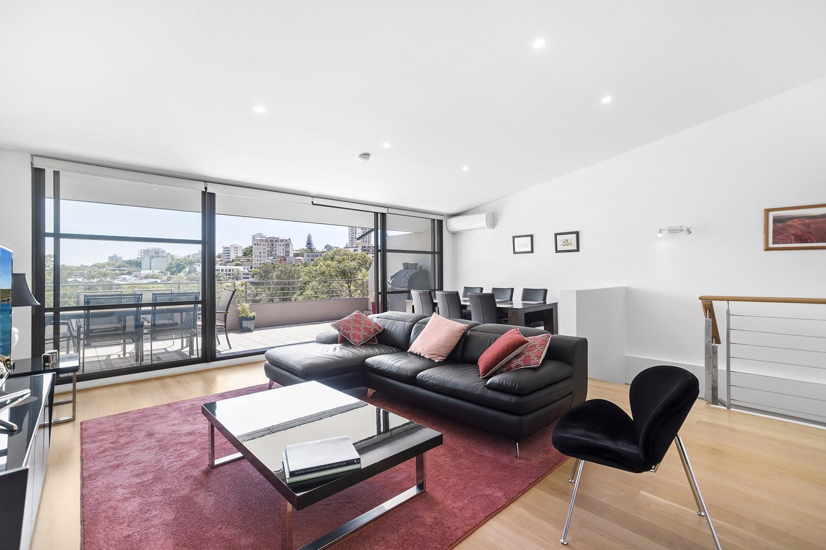 504/357 Glenmore Road, Paddington NSW 2021, Image 0