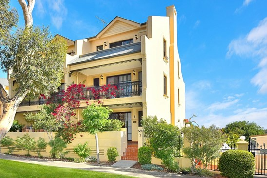 4-10 View St, Arncliffe