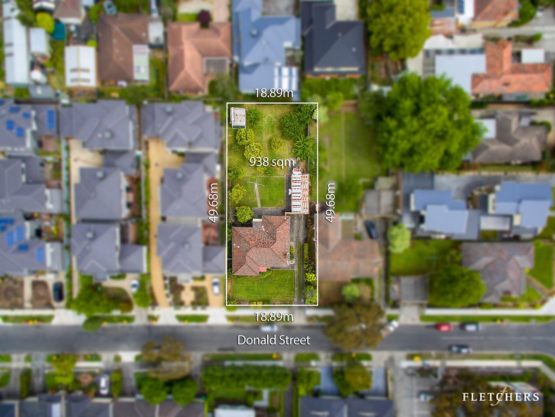 4 Donald Street, Blackburn South VIC 3130, Image 0