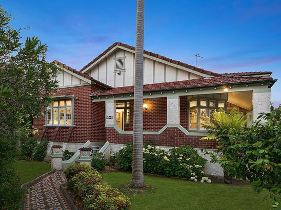 12 Henley Marine Drive, Five Dock
