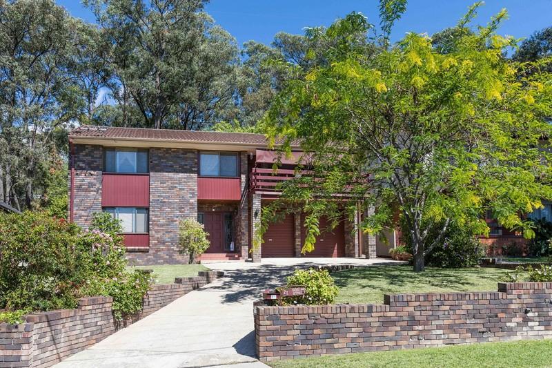 21 Gosling Street, Emu Heights NSW 2750, Image 0