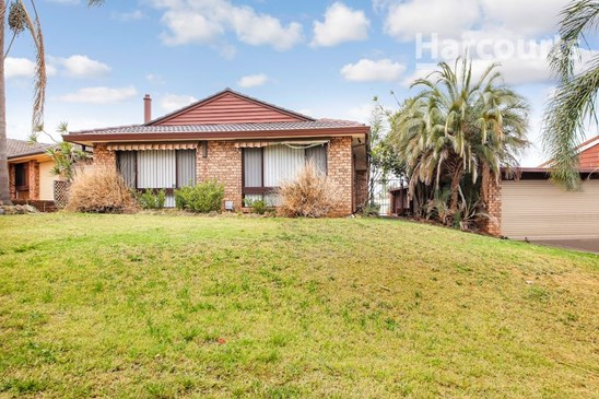 Price Guide $570,000 - $600,000 (under offer)