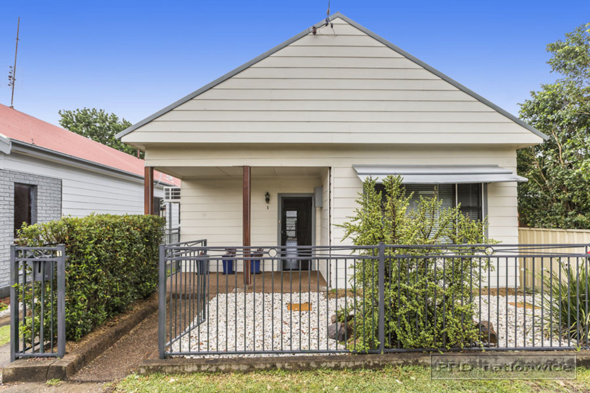 1 Carrington Street, Mayfield NSW 2304, Image 0