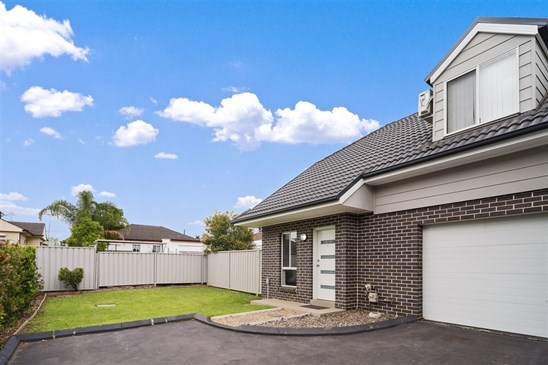 Price Guide $535,000 - $550,000 (under offer)