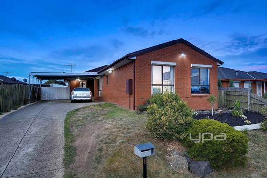 8 Dillwynia Place, Meadow Heights