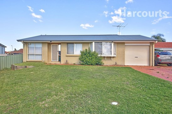 Price Guide $520,000 - $550,000 (under offer)