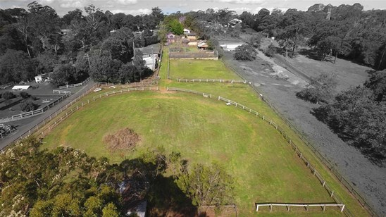 724 Old Northern Road, Dural