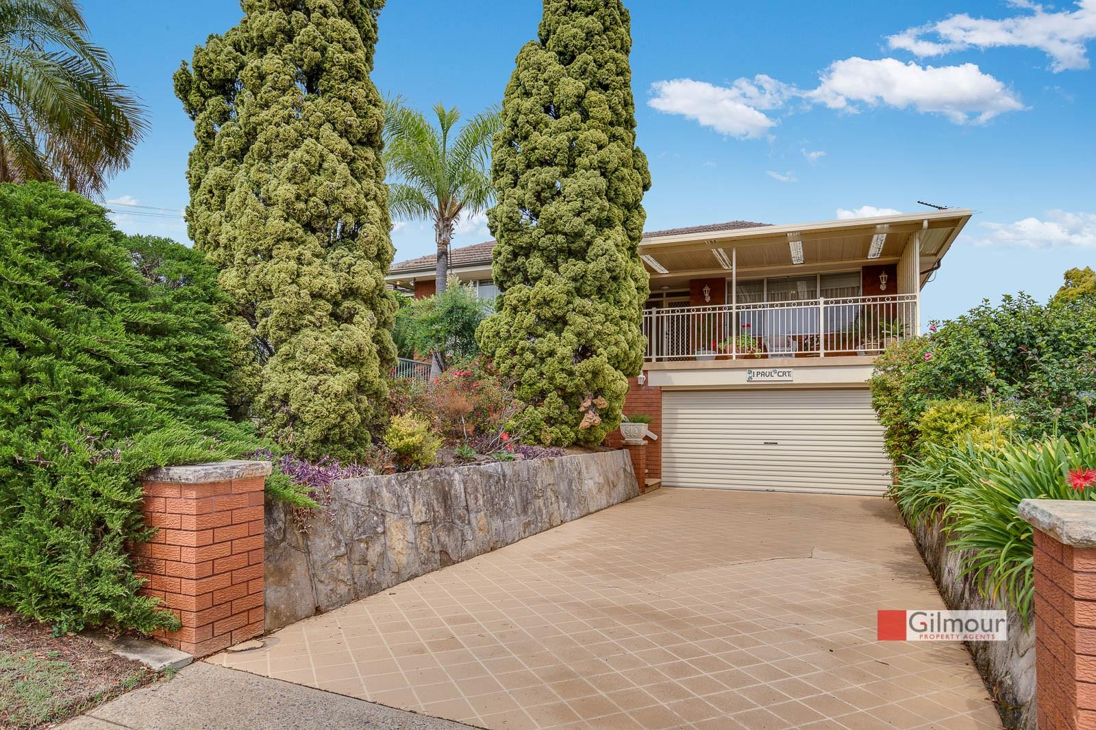 1 Paul Court, Baulkham Hills NSW 2153, Image 0