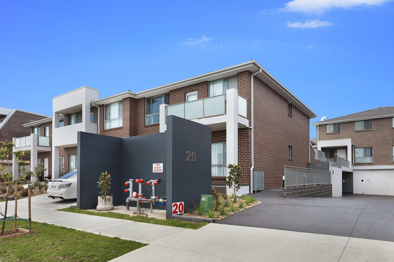 13/20 Old Glenfield Road, Casula NSW 2170, Image 0