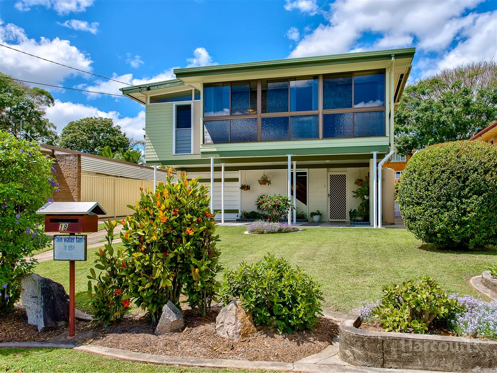 18 Illawong Street, Zillmere QLD 4034, Image 0