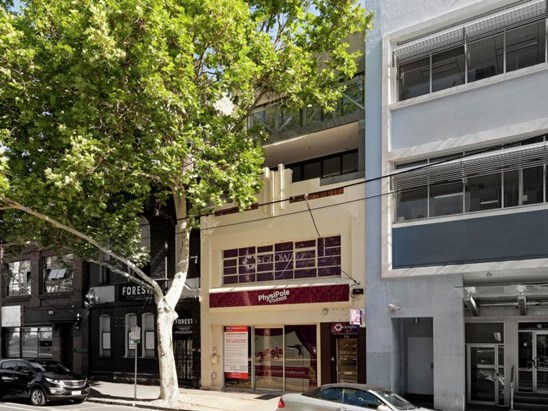231 Queensberry Street, Carlton