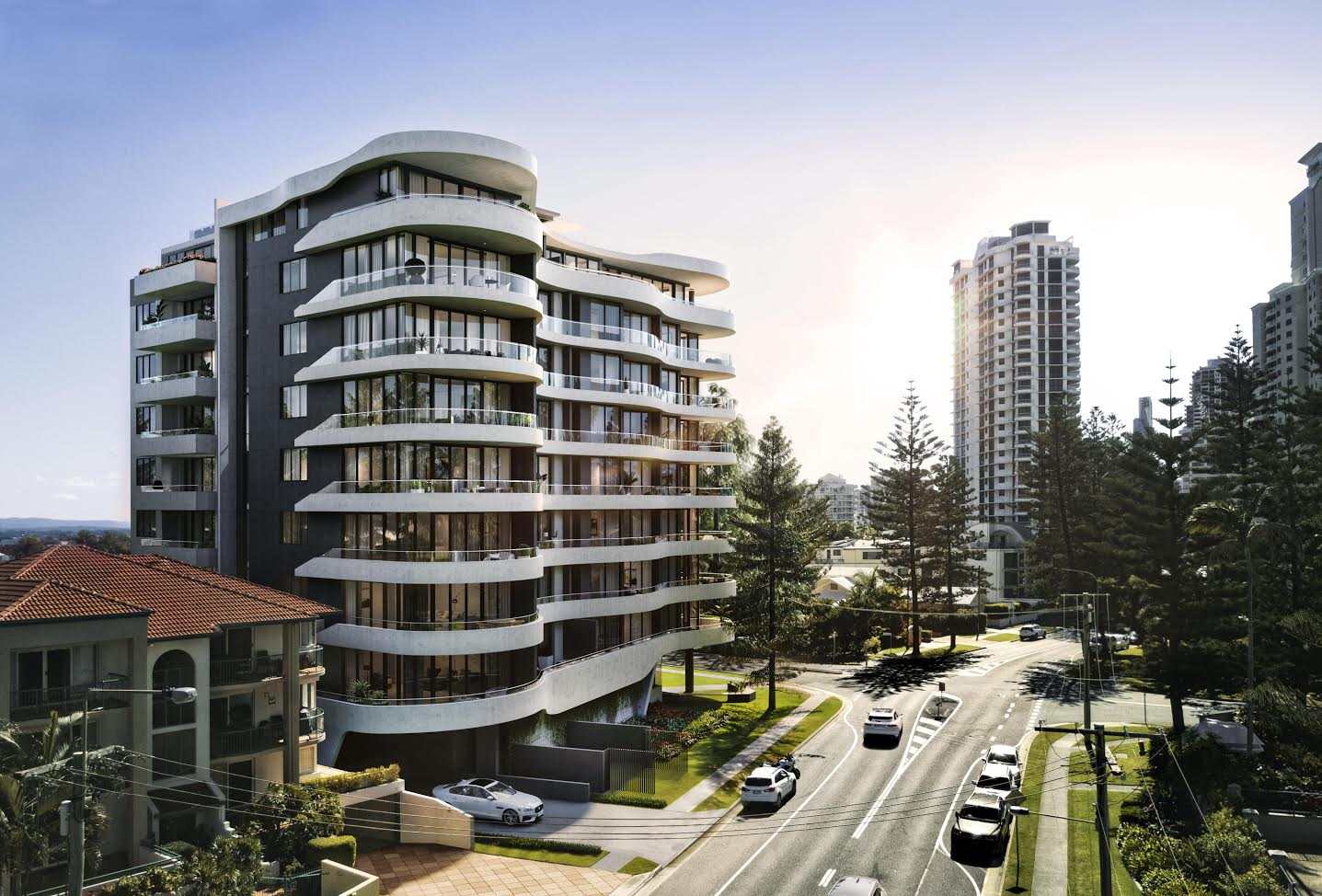 705/95-97 Old Burleigh Road, Broadbeach QLD 4218, Image 0