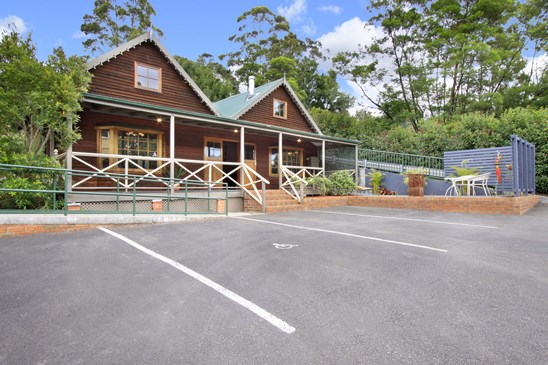 106a MOSS VALE ROAD, Kangaroo Valley