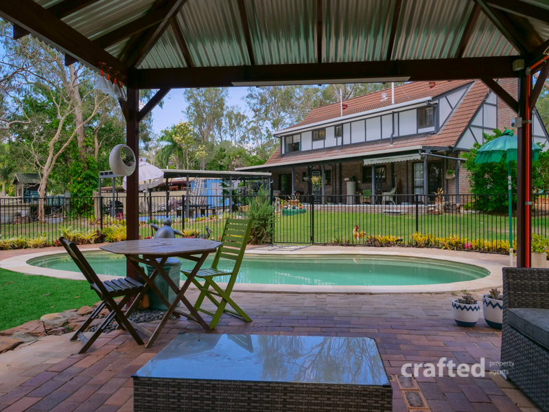 51 Poinciana Drive, Boronia Heights QLD 4124, Image 0
