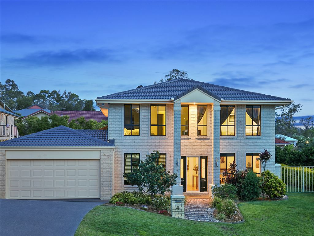 4 Mabella Court, Eatons Hill QLD 4037, Image 0