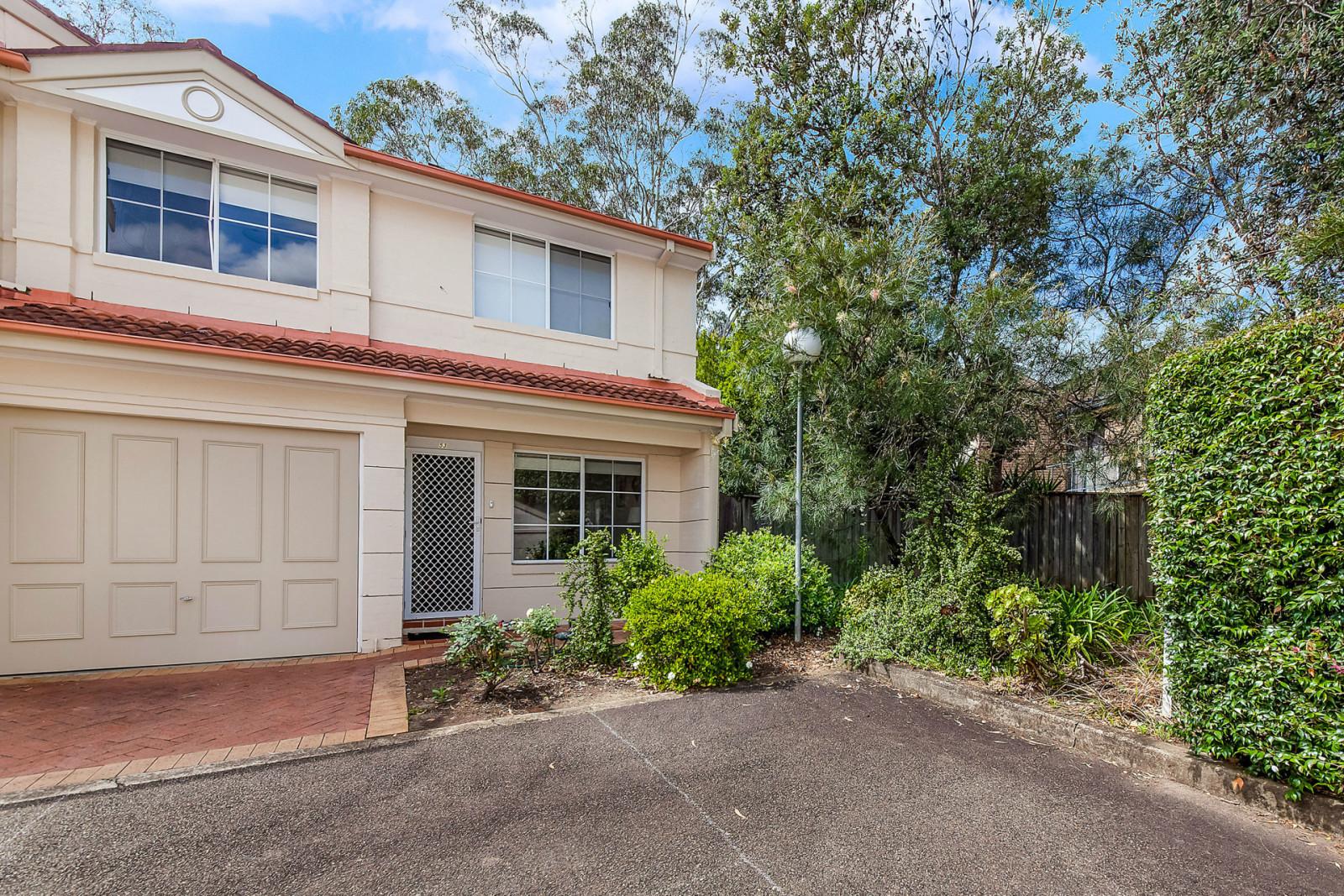 53/1-5 Busaco  Road, Marsfield NSW 2122, Image 0