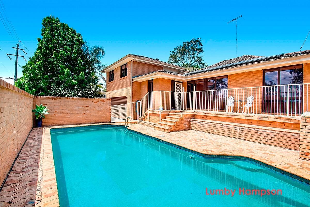 208 Junction Road, Winston Hills NSW 2153, Image 0