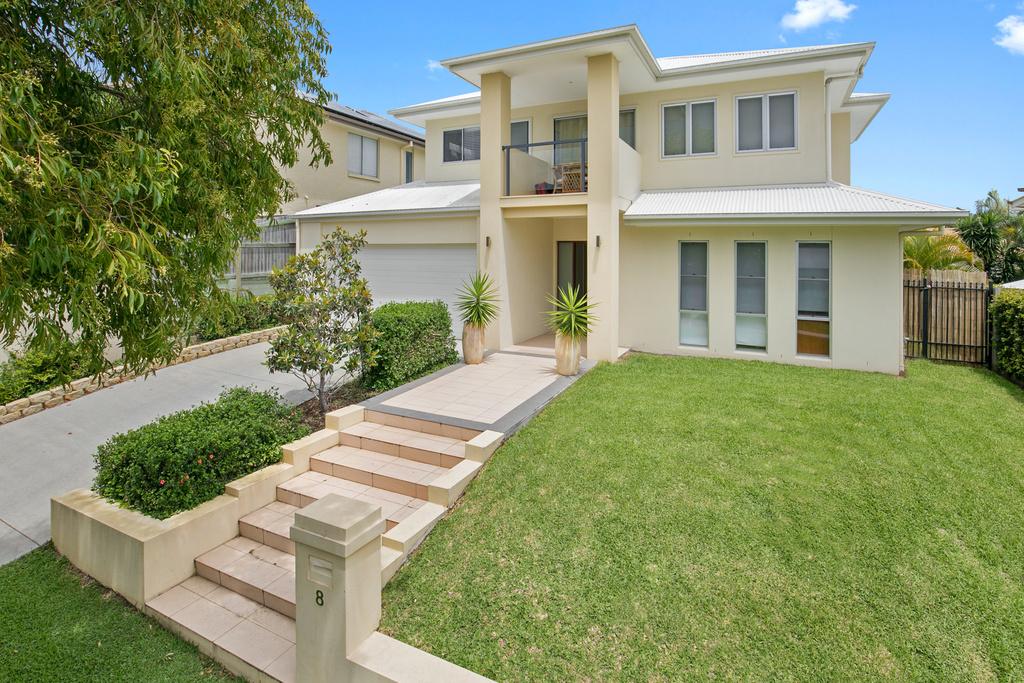 8 Wilson Place, Gumdale QLD 4154, Image 0