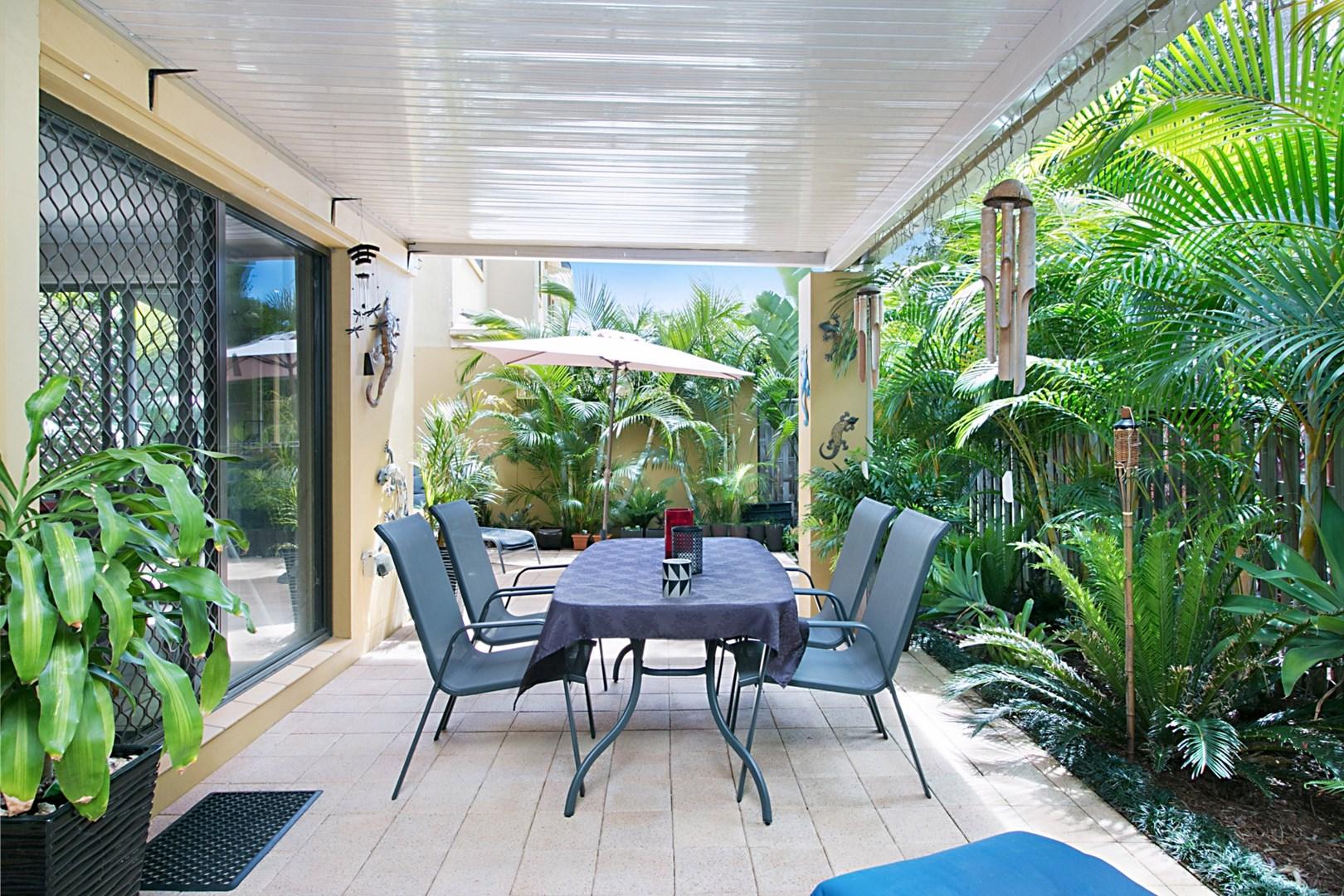 36/53 Paradise Springs Avenue, Robina QLD 4226, Image 0