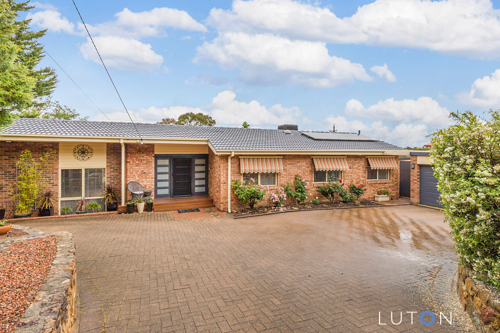 23 Vickers Crescent, Flynn ACT 2615, Image 0