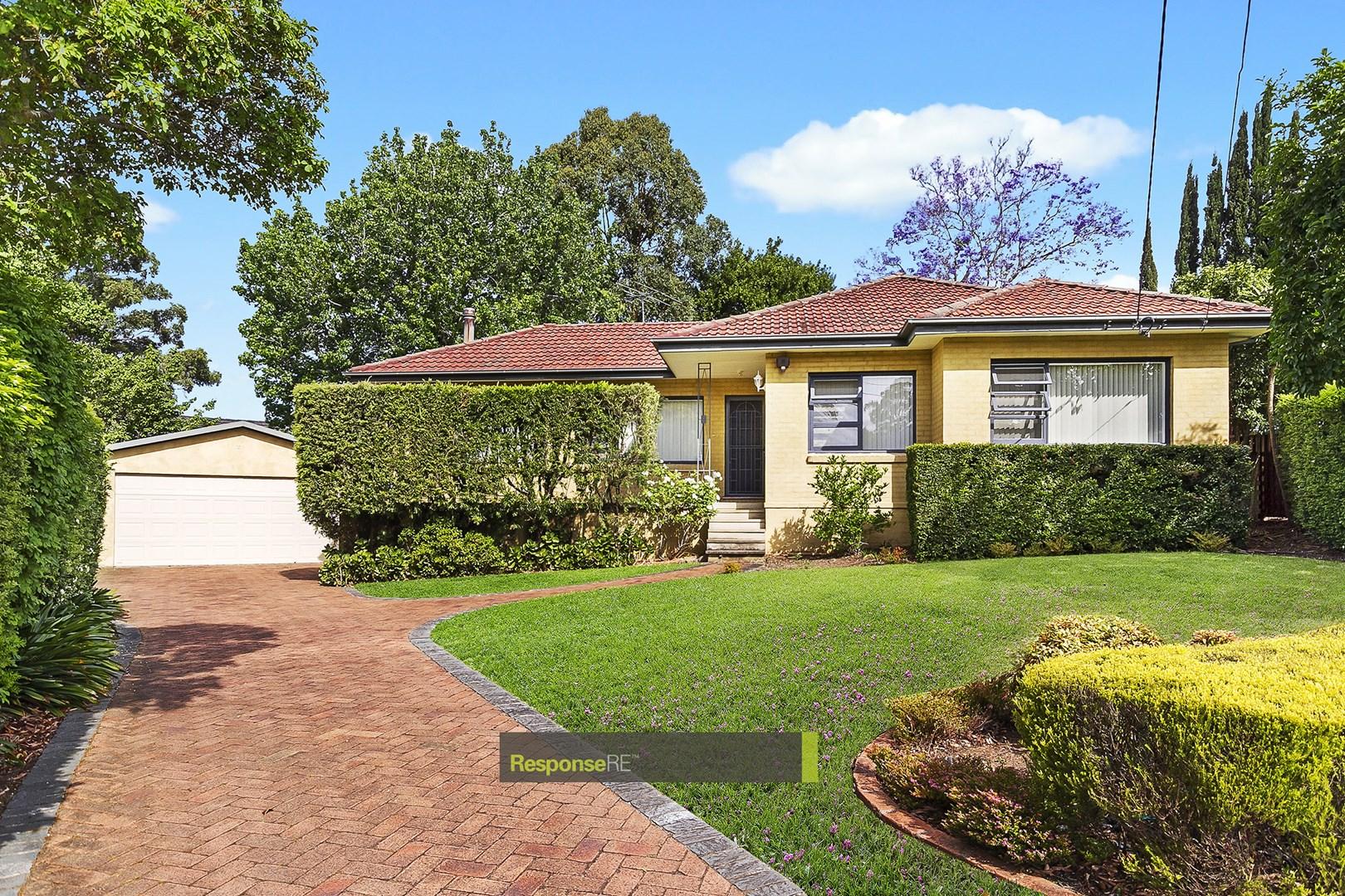 8 George  Parade, Baulkham Hills NSW 2153, Image 0