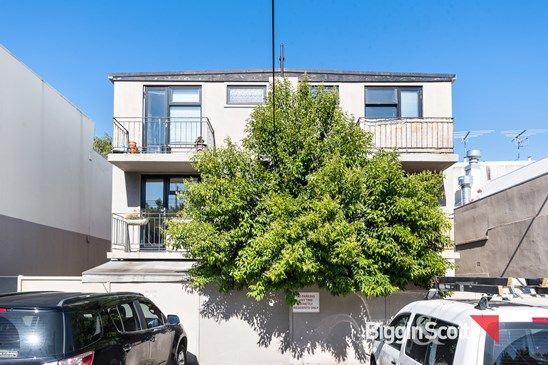 285 Punt Road, Richmond