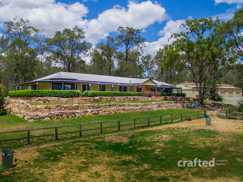 823-839 Camp Cable Road, Logan Village QLD 4207, Image 0