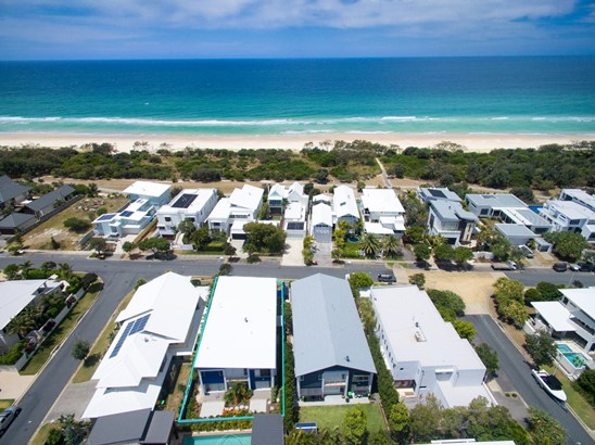 21 North Point Avenue, Kingscliff
