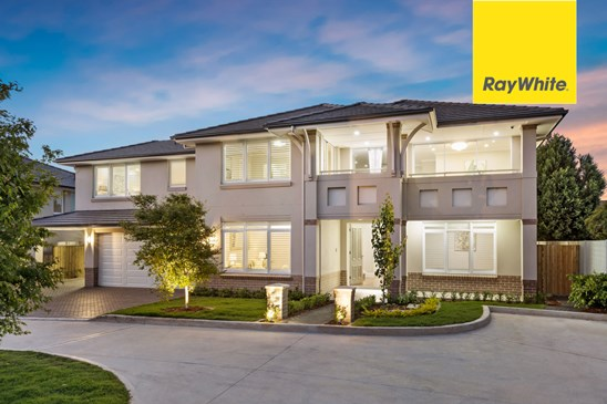 130 Ray Road, Epping