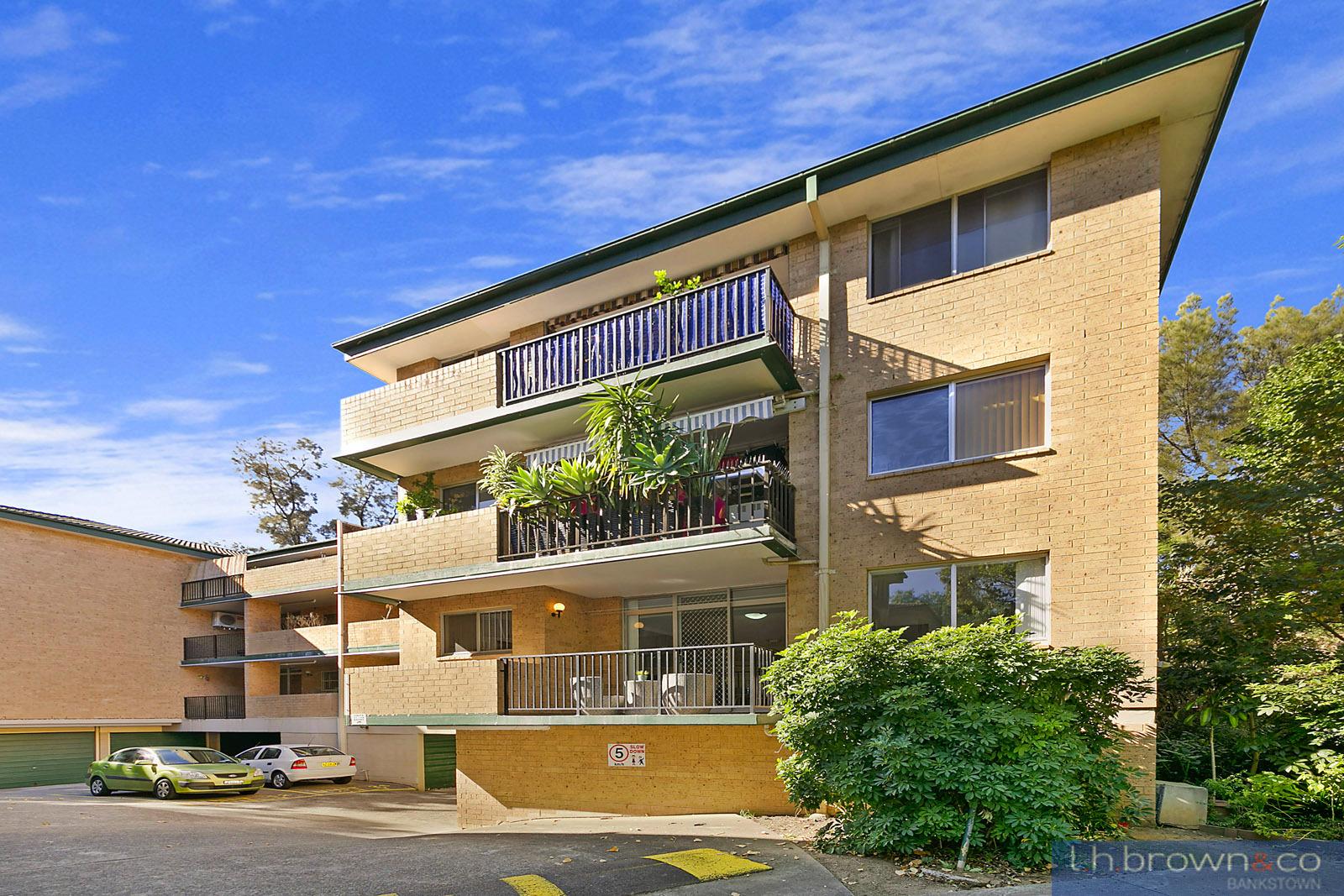 Unit 4/49 Jacobs St, Bankstown NSW 2200, Image 0