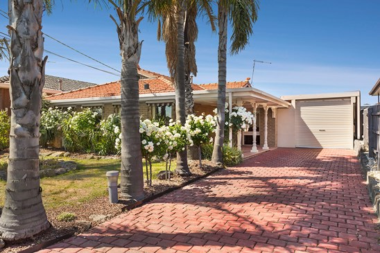 Private Sale $790,000 (under offer)