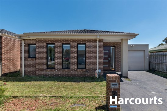 Price by Negotiation $400,000 - $440,000