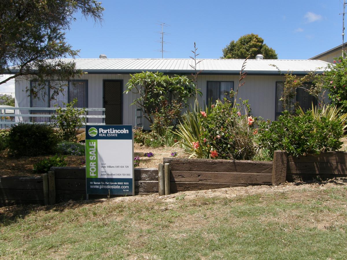 1 Roxby Road, Port Lincoln SA 5606, Image 0