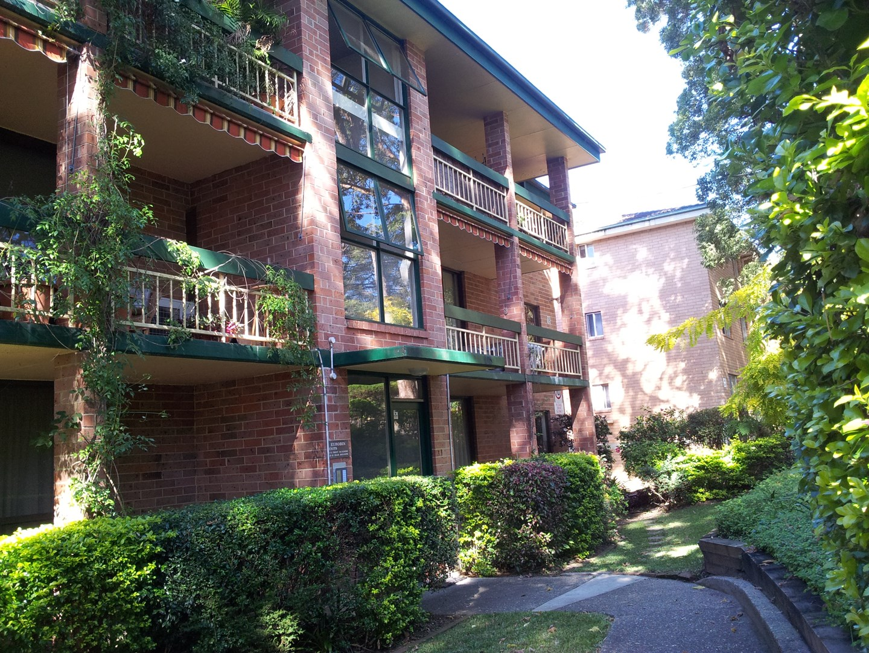2/18 Edensor Street, Epping NSW 2121, Image 0