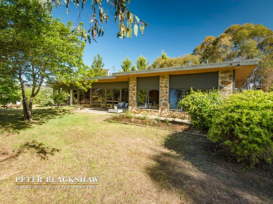 1518 Bungendore Road, Bywong