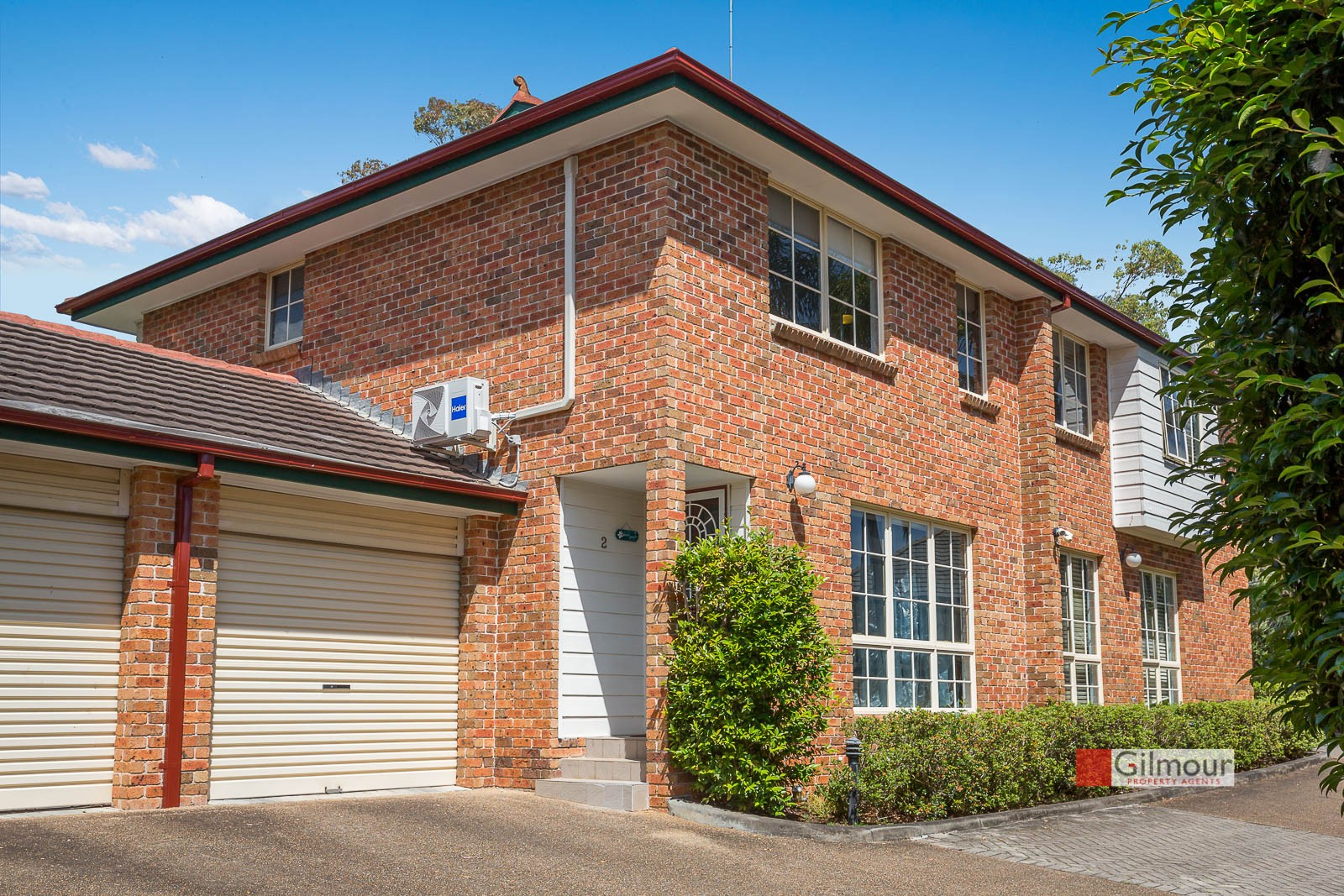 2/81 Old Castle Hill Road, Castle Hill NSW 2154, Image 0