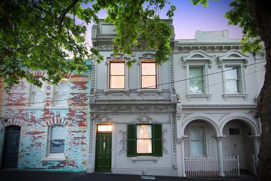 100 Barkly Street, Carlton