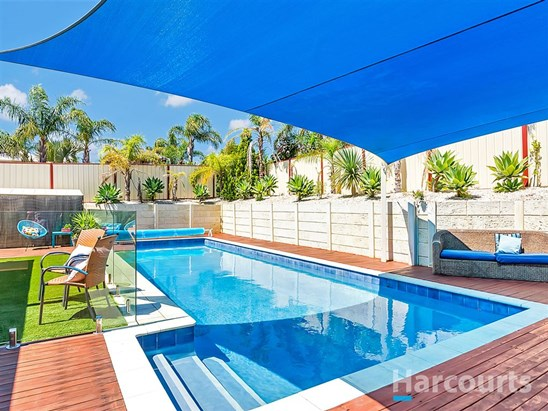 Price by Negotiation over $640,000 (under offer)