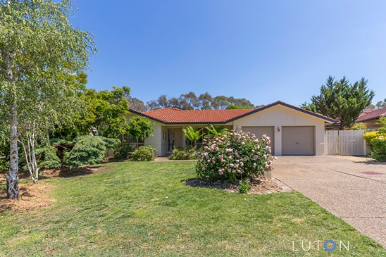93 Ivo Whitton Circuit, Kambah