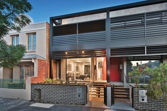 1/100A Nott Street, Port Melbourne