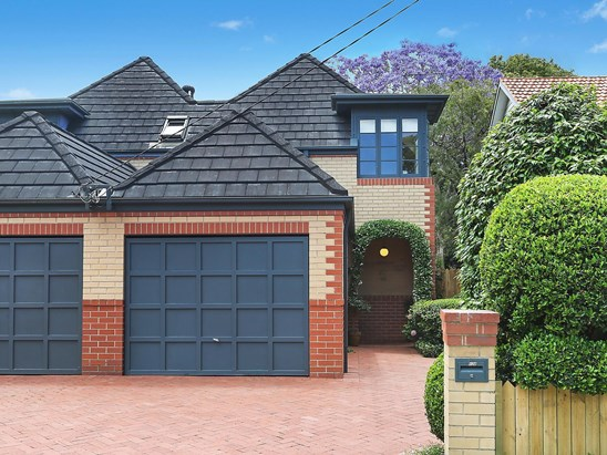 13A Fry Street, Chatswood