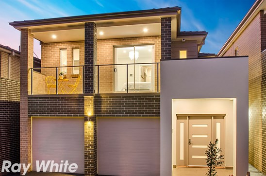 Lot 500 Unit 3 Andrews Grove, Kellyville