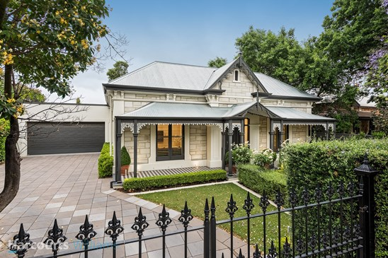 27 Wood Street, Millswood