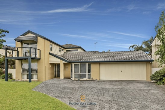 19 The Boulevard, Patterson Lakes