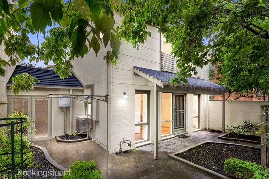29-32 Portland Place, South Yarra