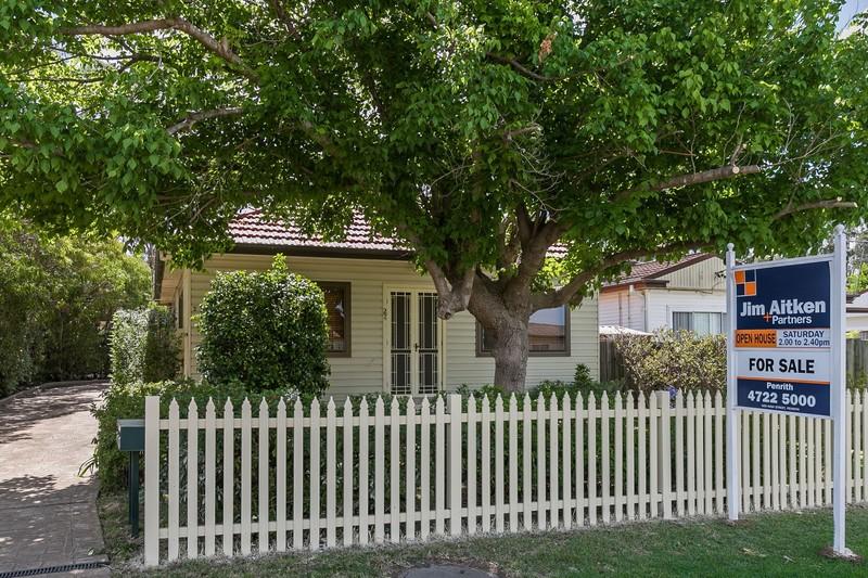 27A Barker Street, Cambridge Park NSW 2747, Image 0