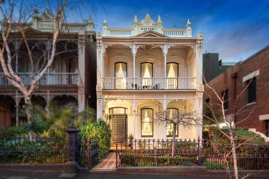 10 Powlett Street, East Melbourne
