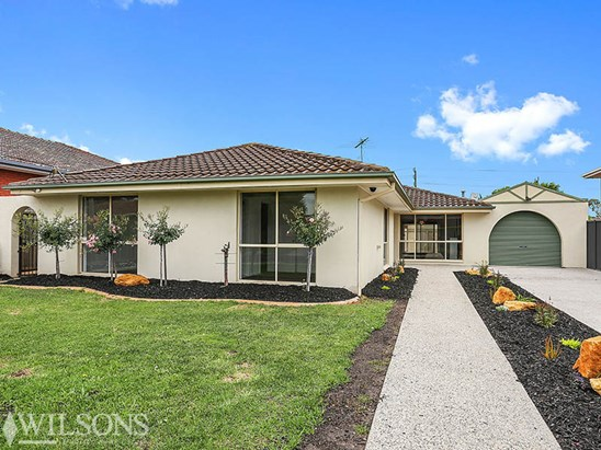 17 Harcombe Street, Bell Post Hill