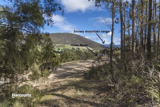 Lot 4 North Huon Road, Judbury